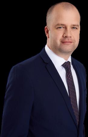 Szymon Mojzesowicz, doradca restrukturyzacyjny