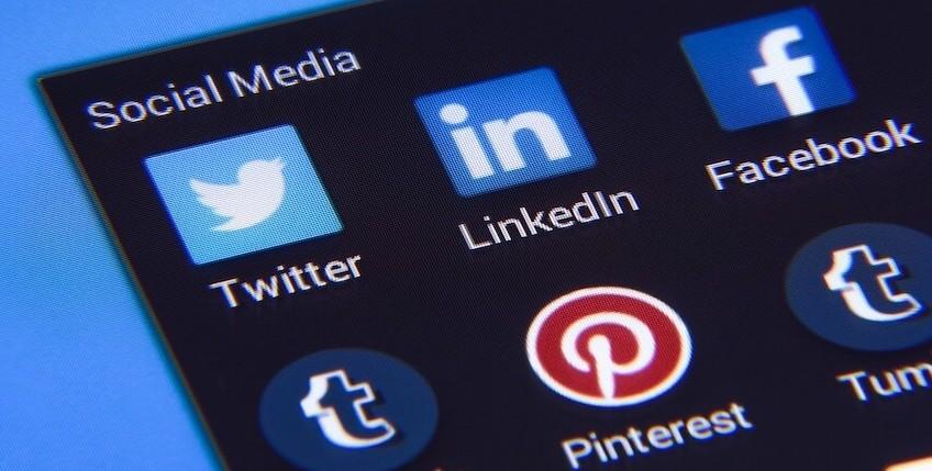 Aktywność wsocial mediach awartość wierzytelności