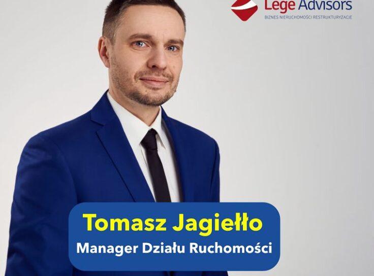Lege Advisors